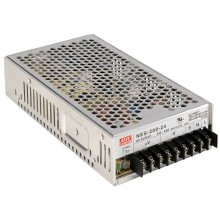 MeanWell DC Switching Power Supply 24V 8.8A