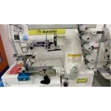 Tapping Sewing Machine