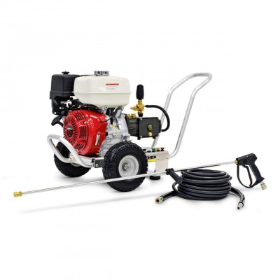 Commercial Cold Water 3500 PSI HD Pressure Washer