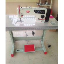 Emel High Speed Lock Stitch Industrial Straight Sewing Machine
