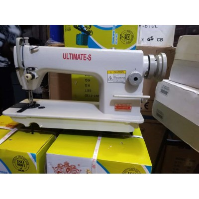 Ultimate-S Industrial Straight Sewing Machine
