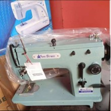 Sumo Premium Industrial Straight Sewing Machine