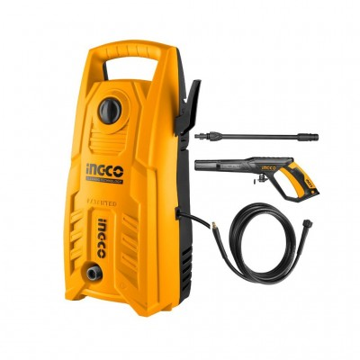 Ingco Electric High Pressure Washer