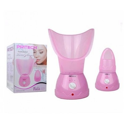 Mini Facial Steamer & Nose Inhaler